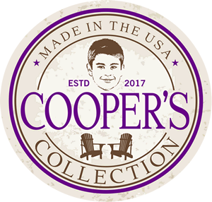 Cooper's Collection